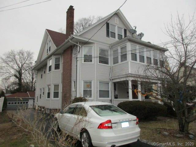 167 Main Street, West Haven, CT 06516 (MLS #170271036) :: The Higgins Group - The CT Home Finder