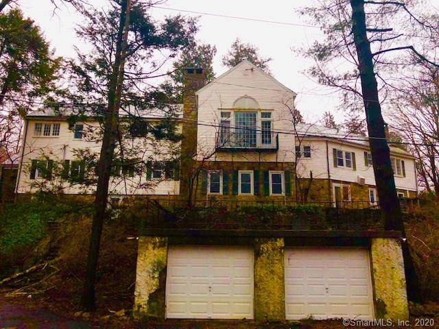 106 S Salem Road, Ridgefield, CT 06877 (MLS #170271171) :: The Higgins Group - The CT Home Finder