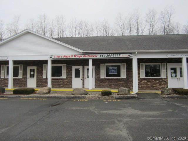 48 South Road #13, Somers, CT 06071 (MLS #170271204) :: NRG Real Estate Services, Inc.