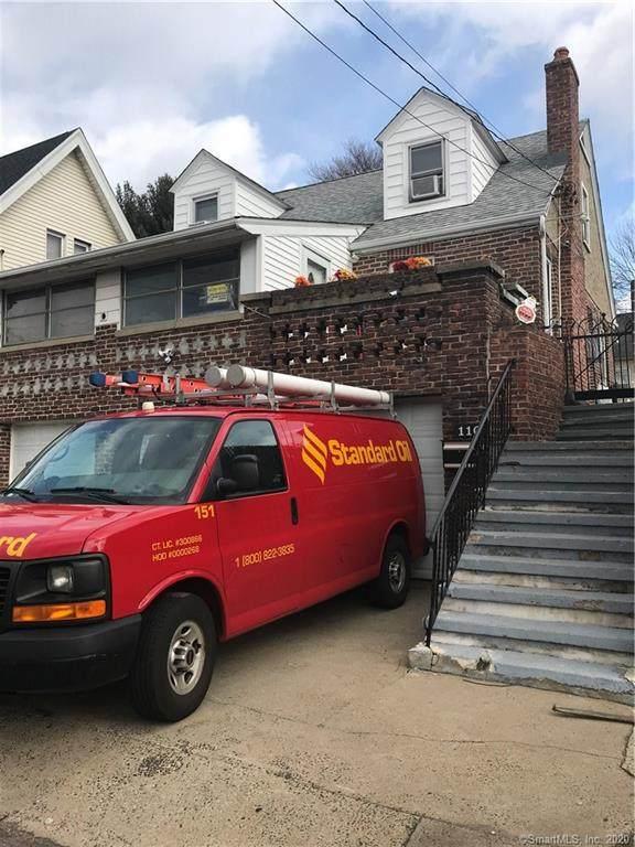 110 Dewey Street, Bridgeport, CT 06605 (MLS #170271341) :: The Higgins Group - The CT Home Finder