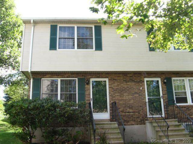 10 Countryside Lane #6, Middletown, CT 06457 (MLS #170272425) :: The Higgins Group - The CT Home Finder