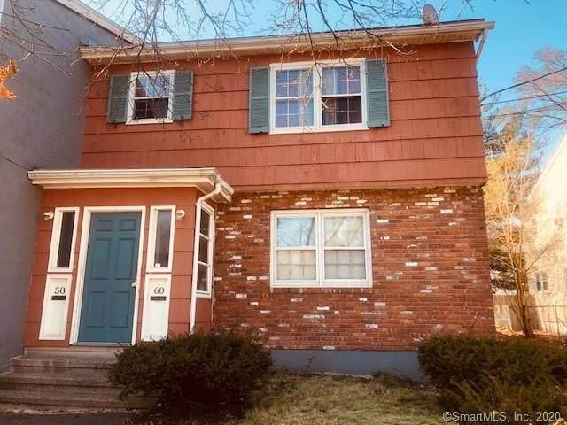 58 Monroe Street, New Haven, CT 06513 (MLS #170272560) :: The Higgins Group - The CT Home Finder