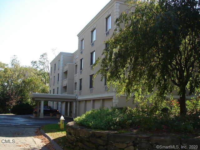 1535 E Putnam Avenue #306, Greenwich, CT 06870 (MLS #170272690) :: The Higgins Group - The CT Home Finder