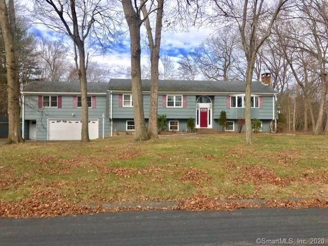 51 Applewood Drive, Shelton, CT 06484 (MLS #170272723) :: Spectrum Real Estate Consultants