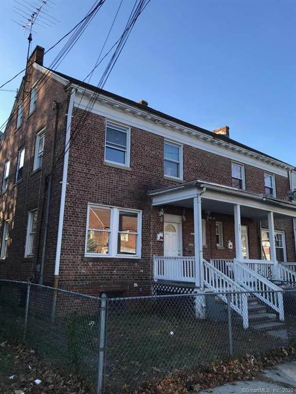 367 East Avenue, Bridgeport, CT 06610 (MLS #170272946) :: The Higgins Group - The CT Home Finder