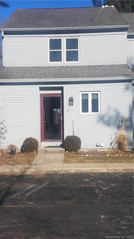 34 Woodstock Meadows #34, Woodstock, CT 06281 (MLS #170273043) :: The Higgins Group - The CT Home Finder