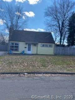 28 Chester Lane, Wallingford, CT 06492 (MLS #170273747) :: Carbutti & Co Realtors