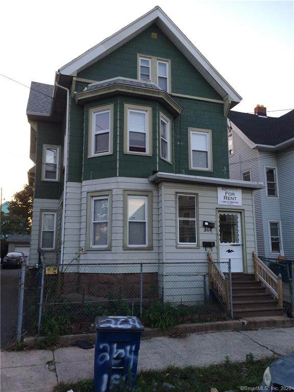 264 Lloyd Street, New Haven, CT 06513 (MLS #170273775) :: Carbutti & Co Realtors