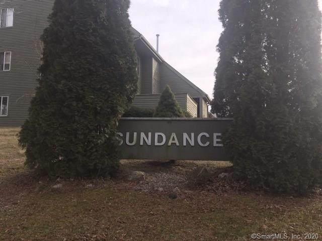 27 Sundance Drive #27, Branford, CT 06405 (MLS #170273860) :: Carbutti & Co Realtors