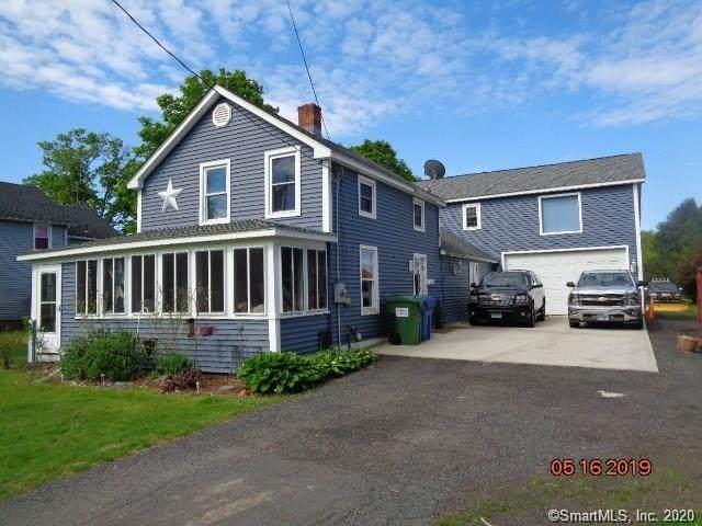 519 Main Street, Cromwell, CT 06416 (MLS #170274043) :: Carbutti & Co Realtors
