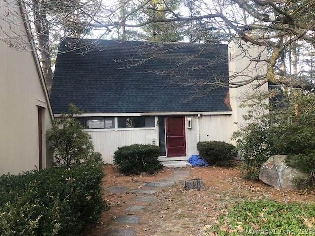 9 Gray Pine Common #9, Avon, CT 06001 (MLS #170274412) :: Michael & Associates Premium Properties   MAPP TEAM