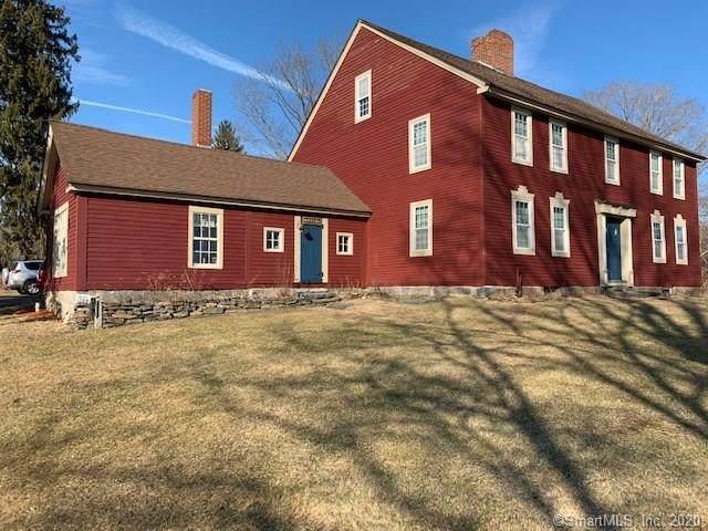 100 Upper Road, Stafford, CT 06076 (MLS #170274905) :: NRG Real Estate Services, Inc.