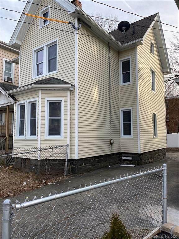 261 Coleman Street, Bridgeport, CT 06604 (MLS #170275147) :: Michael & Associates Premium Properties | MAPP TEAM
