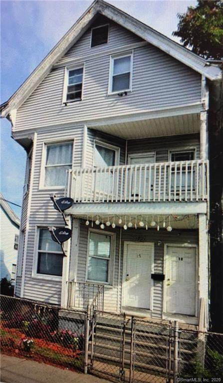 15 Woolsey Street, New Haven, CT 06513 (MLS #170275417) :: Carbutti & Co Realtors