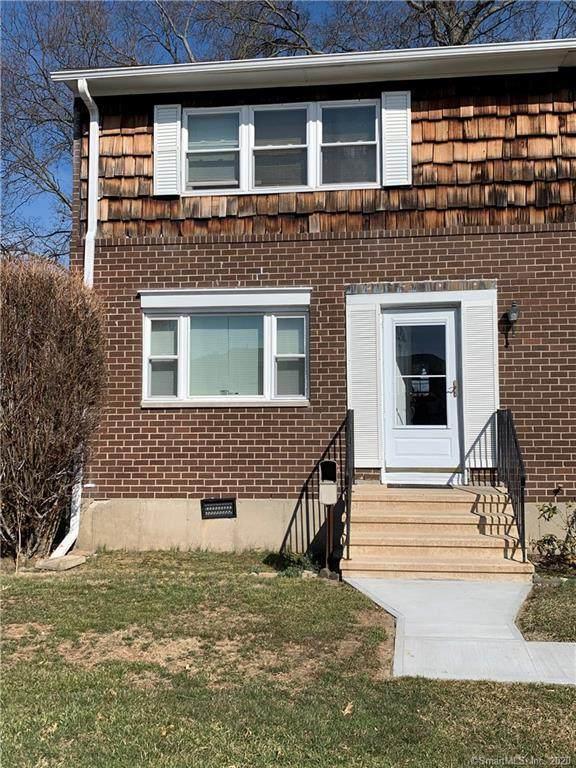 79 Shea Avenue #79, Milford, CT 06460 (MLS #170275648) :: Michael & Associates Premium Properties   MAPP TEAM