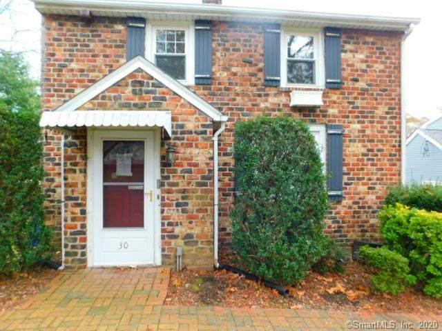 30 Woodlawn Avenue, Norwalk, CT 06854 (MLS #170275665) :: Michael & Associates Premium Properties | MAPP TEAM