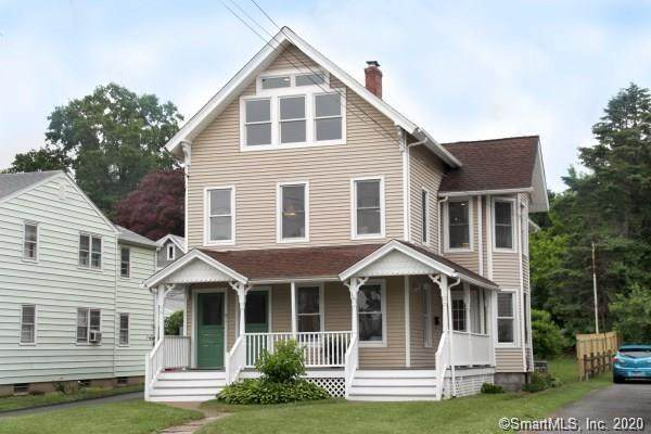 23 Gregory Boulevard, Norwalk, CT 06855 (MLS #170275688) :: Michael & Associates Premium Properties | MAPP TEAM