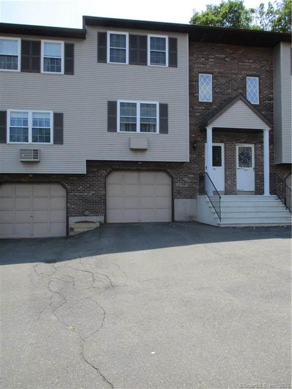 36 Willis Street 18C, Bristol, CT 06010 (MLS #170275942) :: Spectrum Real Estate Consultants
