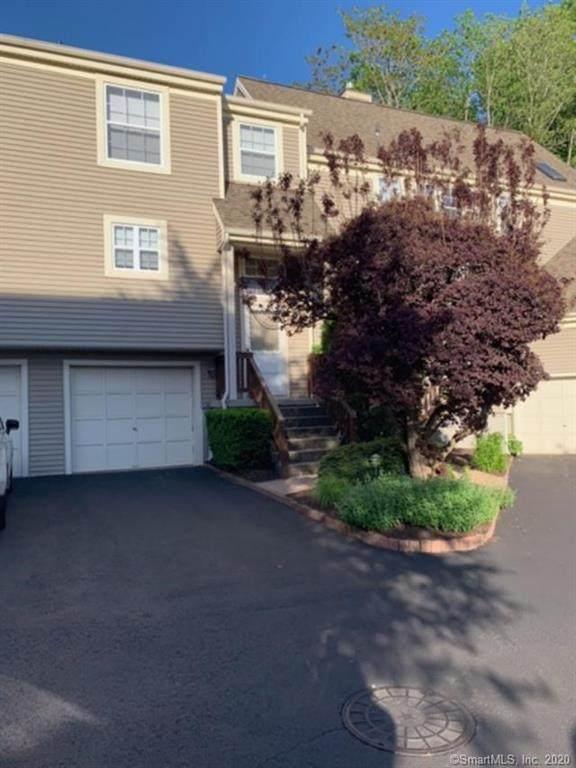 703 Foxboro Drive #703, Norwalk, CT 06851 (MLS #170276347) :: Michael & Associates Premium Properties | MAPP TEAM