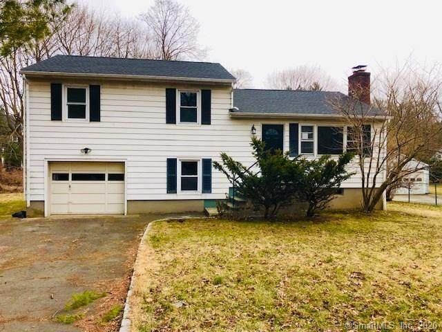 31 Crimmins Road, Darien, CT 06820 (MLS #170276470) :: Michael & Associates Premium Properties | MAPP TEAM