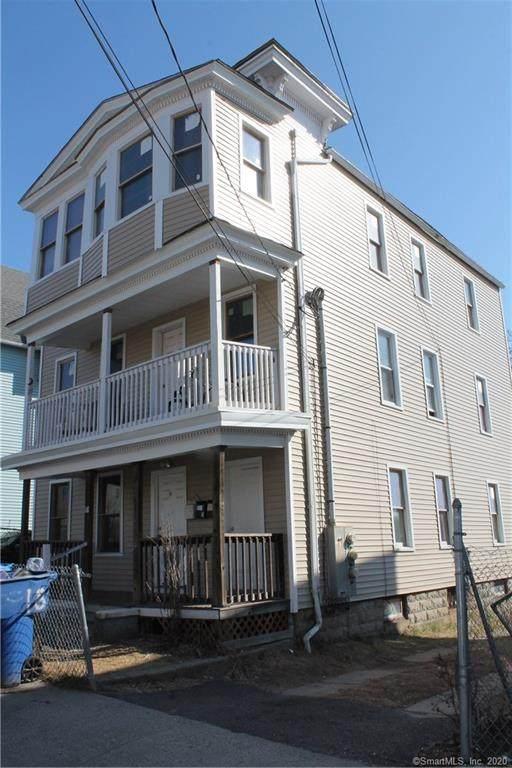 18 Putnam Street, Waterbury, CT 06704 (MLS #170276479) :: The Higgins Group - The CT Home Finder