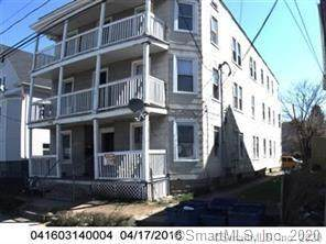 861 Baldwin Street, Waterbury, CT 06706 (MLS #170276701) :: Michael & Associates Premium Properties   MAPP TEAM