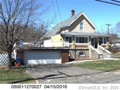 1102 Highland Avenue, Waterbury, CT 06708 (MLS #170276739) :: Team Feola & Lanzante | Keller Williams Trumbull