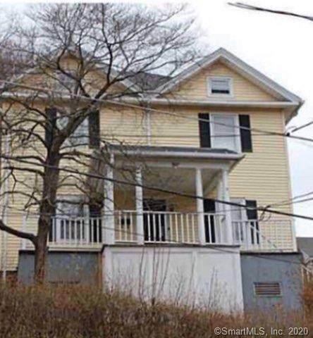 17 Evans Street, Waterbury, CT 06708 (MLS #170276742) :: Team Feola & Lanzante | Keller Williams Trumbull