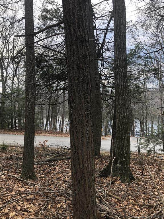124 Lakeside Drive, Eastford, CT 06278 (MLS #170279041) :: Spectrum Real Estate Consultants