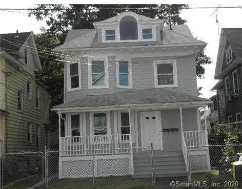 365 Wood Avenue, Bridgeport, CT 06605 (MLS #170279994) :: Spectrum Real Estate Consultants