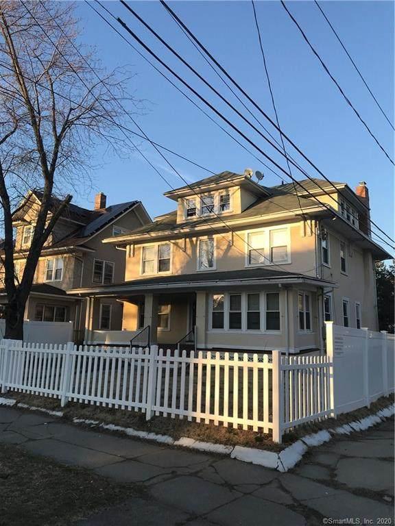 1860 Park Avenue, Bridgeport, CT 06604 (MLS #170280481) :: Michael & Associates Premium Properties | MAPP TEAM