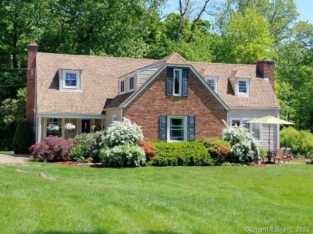 271 Rye Street, East Windsor, CT 06016 (MLS #170280990) :: NRG Real Estate Services, Inc.