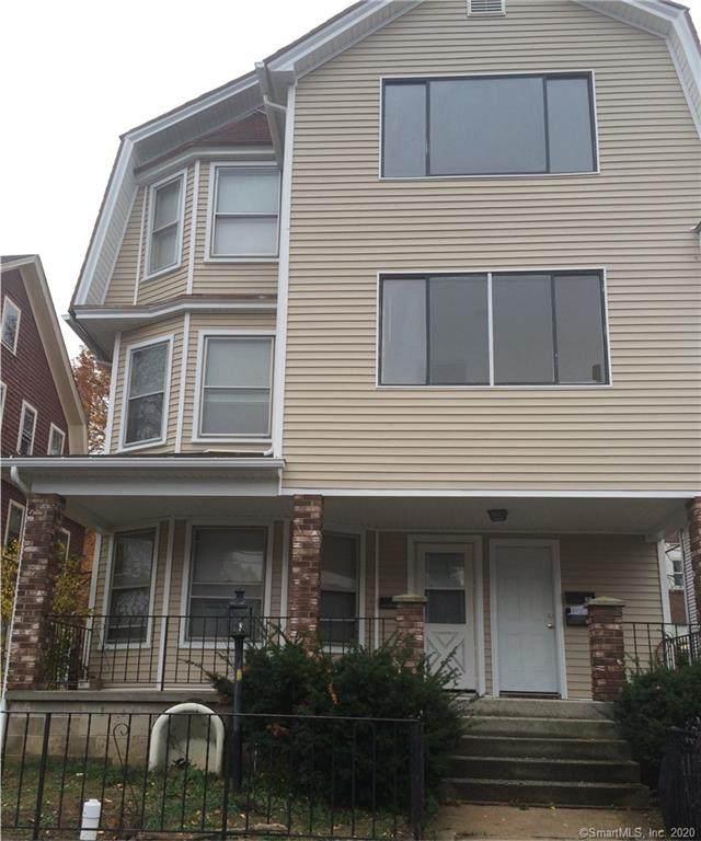 274 Beechwood Avenue & Others, Bridgeport, CT 06604 (MLS #170281122) :: Spectrum Real Estate Consultants
