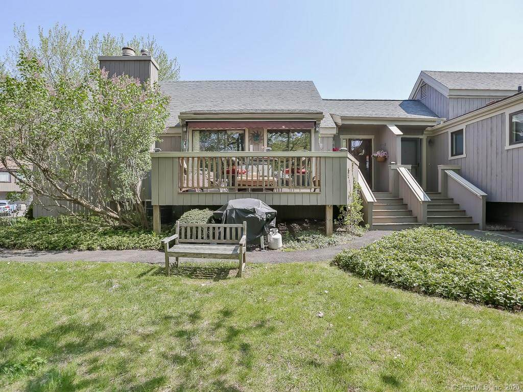 252 Agawam Drive - Photo 1