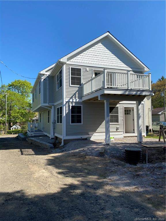 15 Bowhay Hill Road, Branford, CT 06405 (MLS #170281697) :: Carbutti & Co Realtors
