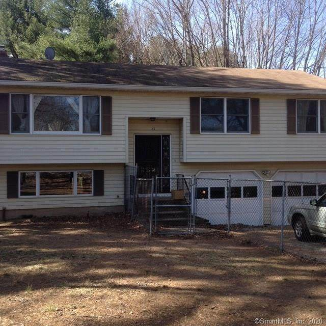 63 Westmeath Lane, Farmington, CT 06032 (MLS #170282656) :: Hergenrother Realty Group Connecticut