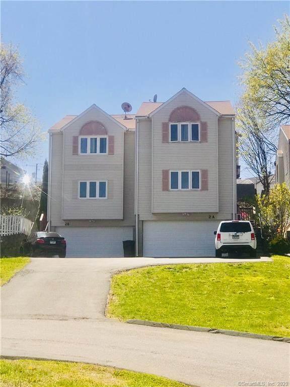 2 Hill Court A, Norwalk, CT 06850 (MLS #170282753) :: GEN Next Real Estate