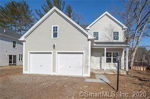 16 Bailey Road, Avon, CT 06001 (MLS #170283030) :: Hergenrother Realty Group Connecticut