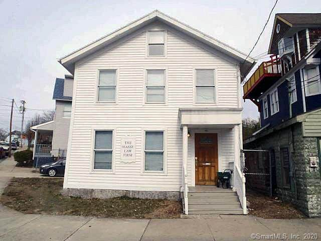 90 Hempstead Street, New London, CT 06320 (MLS #170283189) :: Anytime Realty