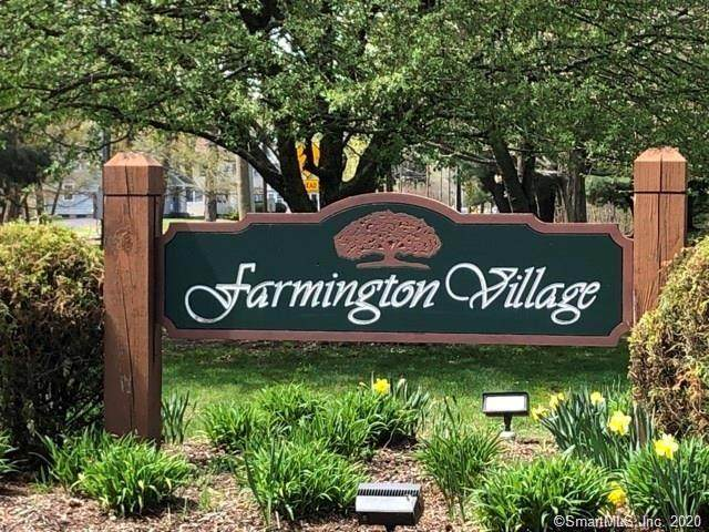 1660 Farmington Avenue #14, Farmington, CT 06085 (MLS #170283514) :: Hergenrother Realty Group Connecticut