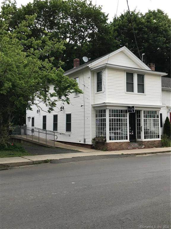 116 Whitfield Street, Guilford, CT 06437 (MLS #170283520) :: Carbutti & Co Realtors