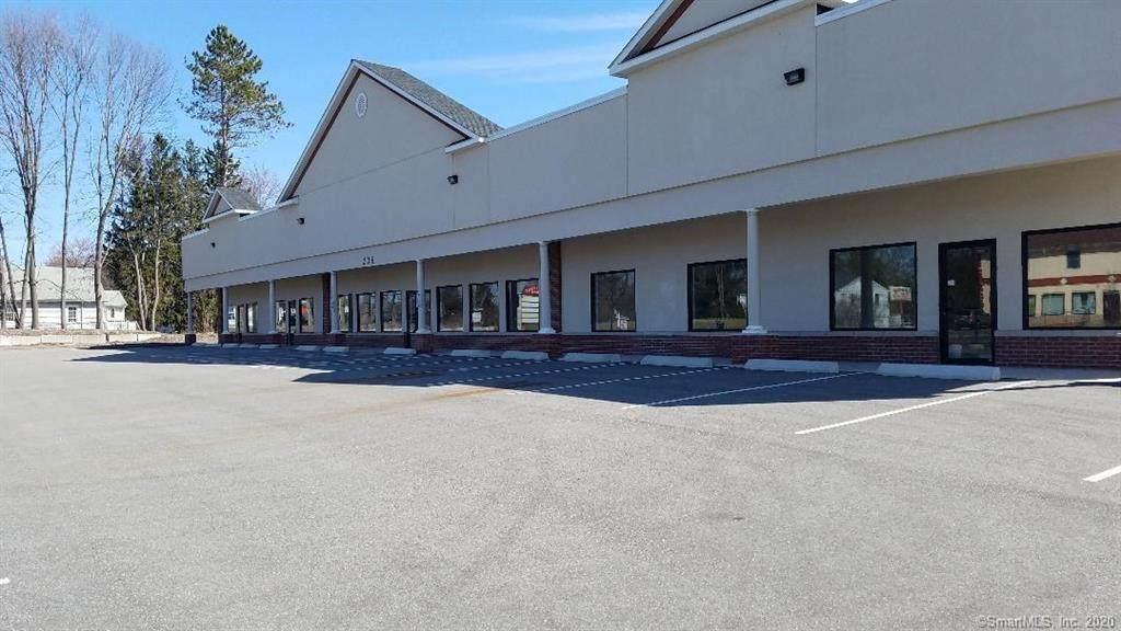 206 Talcottville Road - Photo 1
