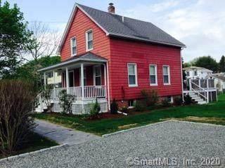 39 Hatch Street, Stonington, CT 06355 (MLS #170283654) :: Michael & Associates Premium Properties | MAPP TEAM