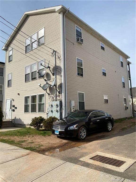 765 Arctic Street, Bridgeport, CT 06608 (MLS #170283765) :: The Higgins Group - The CT Home Finder