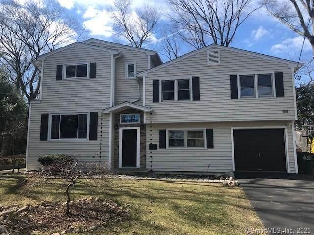 98 Idlewood Drive, Stamford, CT 06905 (MLS #170283860) :: Michael & Associates Premium Properties | MAPP TEAM