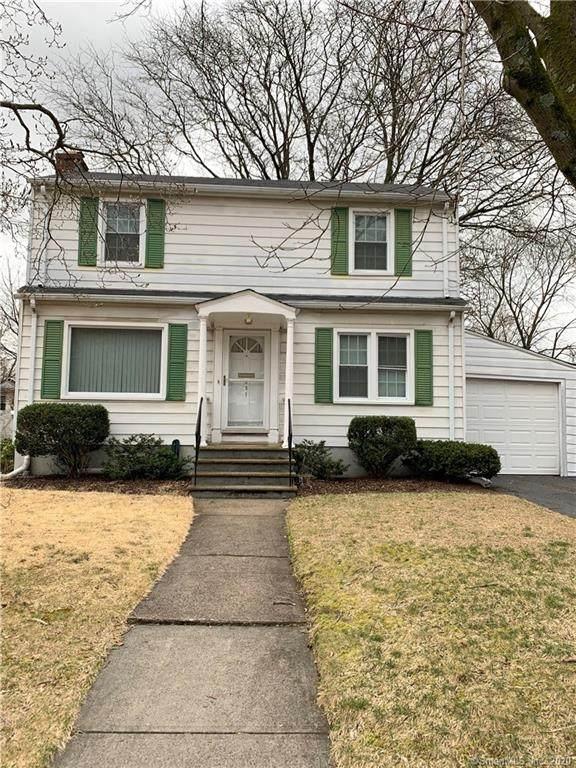 231 Judwin Avenue, New Haven, CT 06515 (MLS #170283910) :: Mark Boyland Real Estate Team