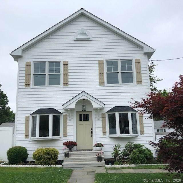 144 Alvin Street, Fairfield, CT 06825 (MLS #170283992) :: Carbutti & Co Realtors