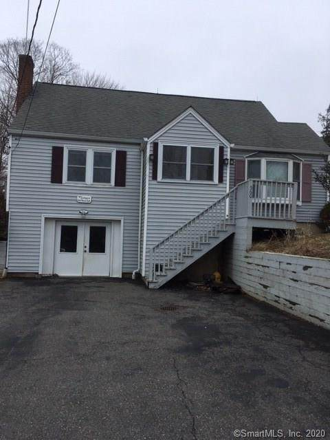 560 Sharon Turnpike, Goshen, CT 06756 (MLS #170284142) :: Spectrum Real Estate Consultants