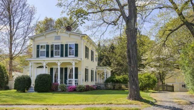 219 Newtown Avenue, Norwalk, CT 06851 (MLS #170284166) :: Kendall Group Real Estate | Keller Williams