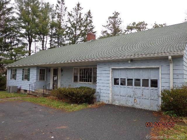 126 Newfield Street, Middletown, CT 06457 (MLS #170284404) :: Michael & Associates Premium Properties | MAPP TEAM
